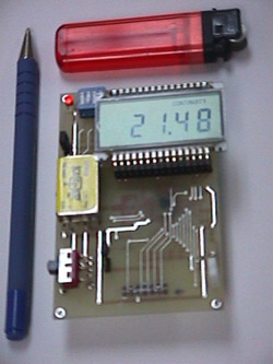 msp430 projects Msp430 family mixed-signal microcontroller application reports author: lutz bierl literature number: slaa024 january 2000 printed on recycled paper.
