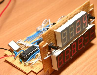 digital-clock-circuit-boards