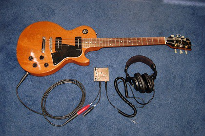 guitar effects shield for maple embedded projects from around the web. Black Bedroom Furniture Sets. Home Design Ideas