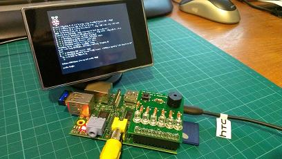 things to try with raspberry pi