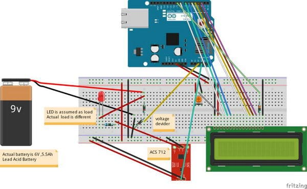 Energy use and efficiency: GasLog an Arduino measuring gas