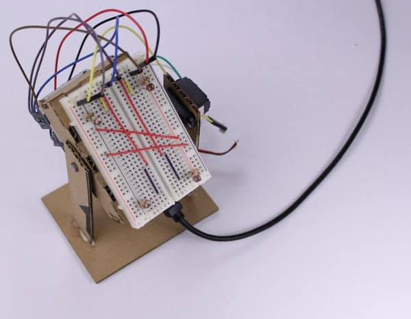 September embedded projects from around the web