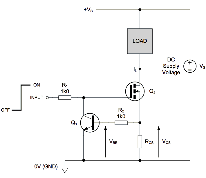 how to make a relay flip a switch